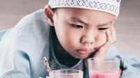 Langkah Tepat Agar Anak Tetap Sehat Berpuasa