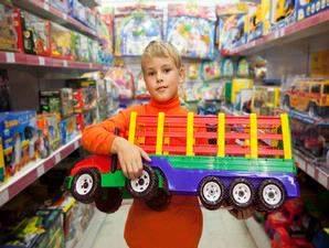 Mainan Bayi Yang Bermanfaat