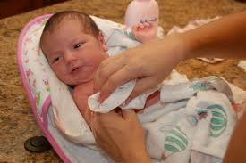 Perawatan Terbaik Bagi Bayi Baru Lahir