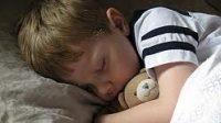 Waspadai Gangguan Tidur Pada Bayi