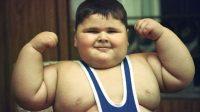 Susu Formula Dapat Memicu Obesitas Pada Bayi