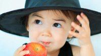 Buah Yang Baik Untuk Bayi Dan Anak Anda