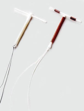 Intra Uterine Device Untuk Mencegah Kehamilan