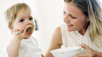 Pola Makan Sehat Untuk Menstimulasi Otak Balita