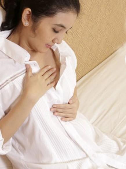Cara Terbaik Untuk Mengatasi Gangguan Kehamilan