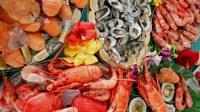 Seafood Jangan Di Makan Bila Hamil