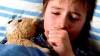 Batuk Pada Anak Lebih Dua Hari Gejala Penyakit Pneumonia