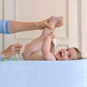 Perlu Diperhatikan Popok Bayi Agar Terhindar Dari Penyakit Ruam Popok