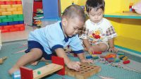 Perkembangan Kemampuan Kognitif Anak