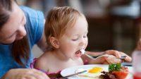 Makanan Yang Menimbulkan Alergi Terhadap Anak