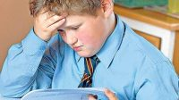 Cara Mengetahui Anak Mengalami Gangguan Dalam Belajar