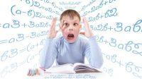 Tanda Dan Gejala Anak Disleksia