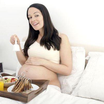 Gangguan Pencernaan Bagi Ibu Hamil