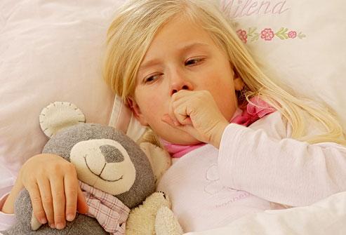 Tips dan Cara Mengobati Batuk Pada Anak