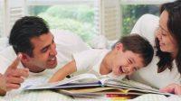 Orang Tua Harus Kompak Mendidik Anak