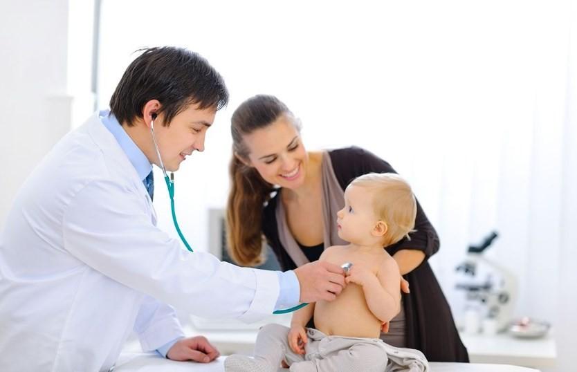 Dokter Spesialis Anak